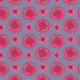 Fabric 3700 | 2 amarant w szarościach