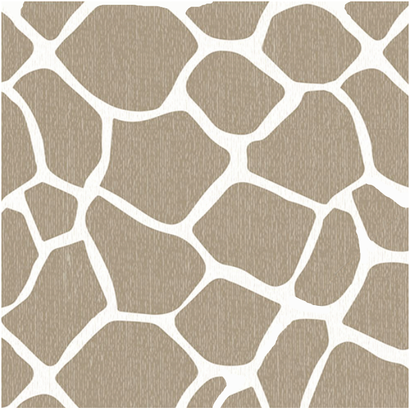 Tkanina 3702 | Giraffe