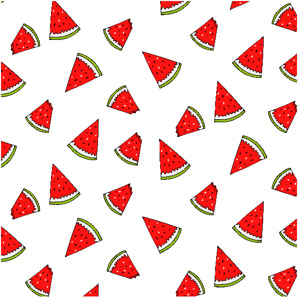 Fabric 3707 | watermelons