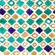 Fabric 3862 | MOSAIC