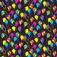 Fabric 3923 | kites