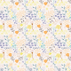 Fabric 3973 | summer floral