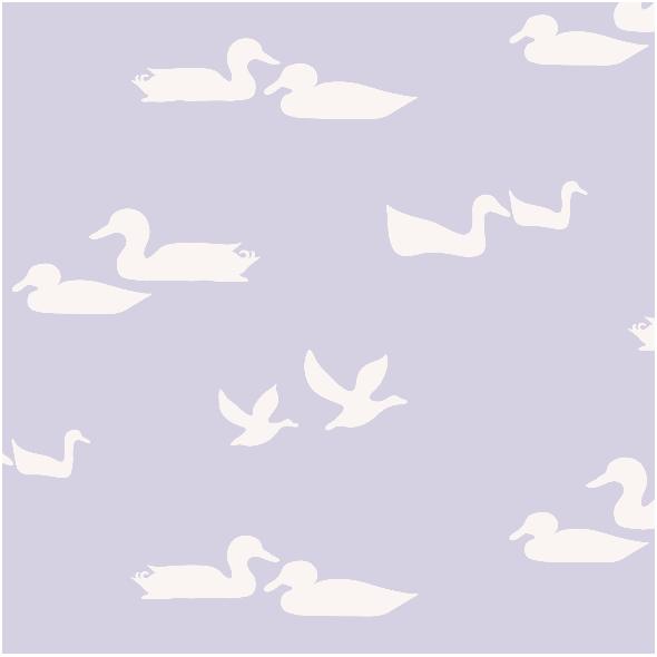 Tkanina 3975 | ducks