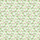 Tkanina 3978 | koniczyny