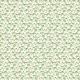 Fabric 3980 | koniczyny w mniejszej skali0