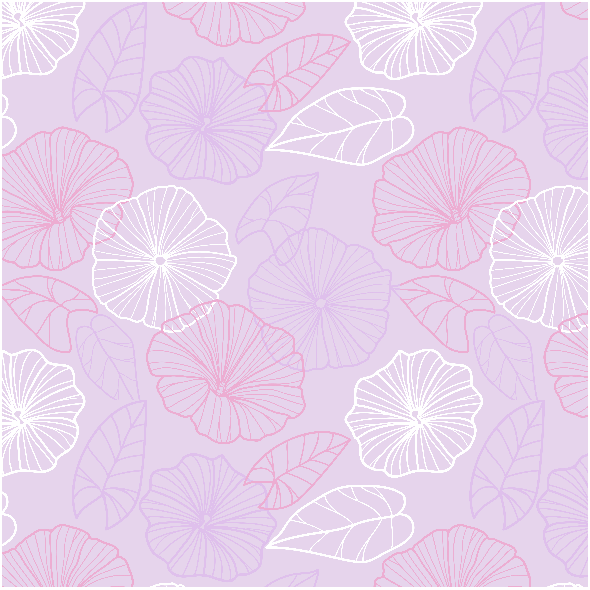 Fabric 4061 | bindweed