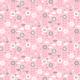 Tkanina 4067 | flowers
