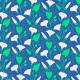 Tkanina 4075 | bindweed