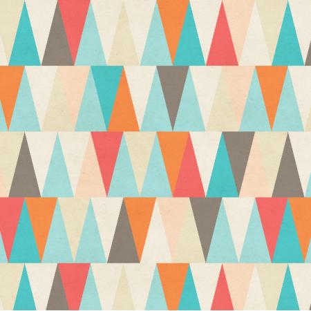 Tkanina 4311 | geometric