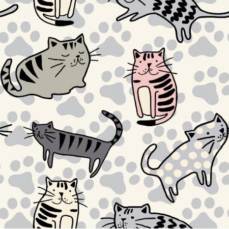 Fabric 4322 | koty