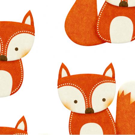 Fabric 4366 | swee fox