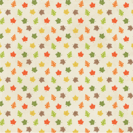 Fabric 4368 | happy fall