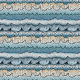 Tkanina 4436 | oceano