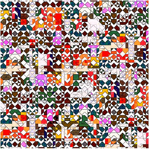 Fabric 4579 | AN001.1.