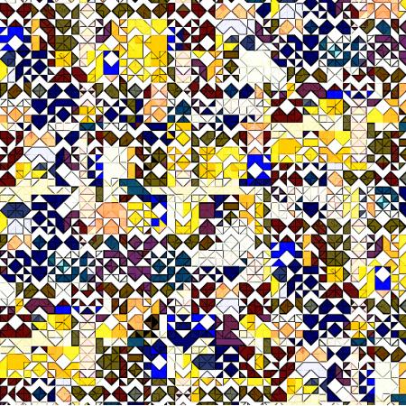 Fabric 4580 | AN001.7.