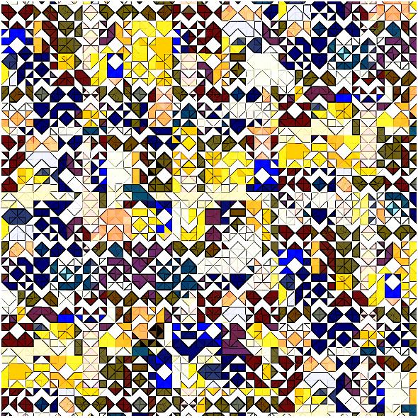 Tkanina 4580 | AN001.7.