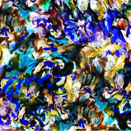 Fabric 4665 | AN053.2b.