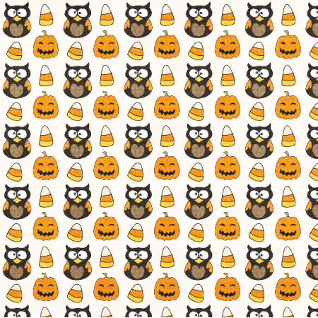 Fabric 4876 | helloween2