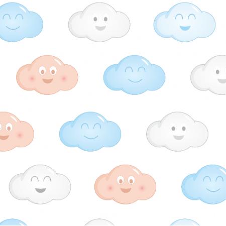 5036 | wesołe chmurki