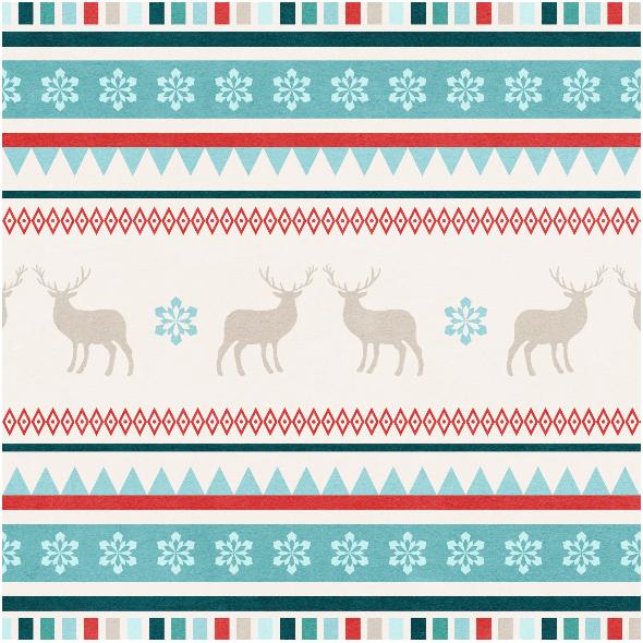 Tkanina 5101 | Podkładka świąteczna /panel 4