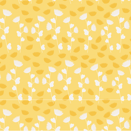 Fabric 5158 | yellow