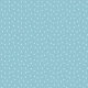 Tkanina 5192 | Choinki niebieskie