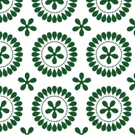 Fabric 5371 | śnieżynki 3