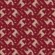 Tkanina 5419 | Oh, deer!
