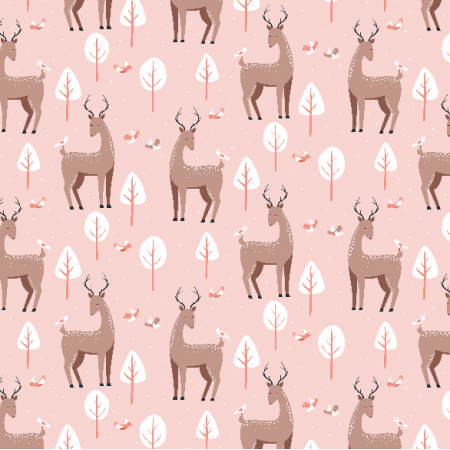 5587 | deer