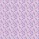 Tkanina 5700 | splot fiolet