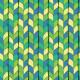 Tkanina 5701 | splot zieleń