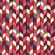 Tkanina 5702 | splot różowy
