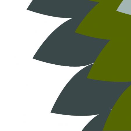 Tkanina 5783 | Strój karnawałowy sowa