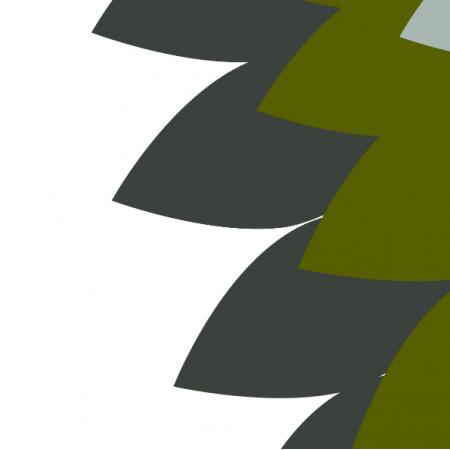 Fabric 5792 | Strój karnawałowy sowa