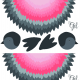Tkanina 5884 | Strój karnawałowy gil
