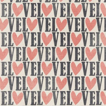 Fabric 5986 | mylove1
