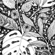Fabric 6007 | dżungla