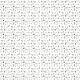 Tkanina 6110 | alfabet