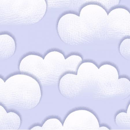 Fabric 6169 | chmury blue0