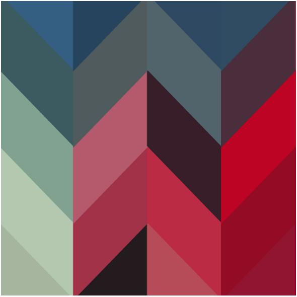 Fabric 6207 | Rhombus NO33