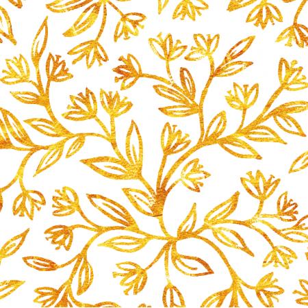 Tkanina 6305 | Glamour - ornament I