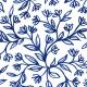 Tkanina 6306 | Glamour - ornament II