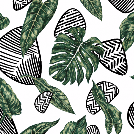 Fabric 6338 | tropical-200