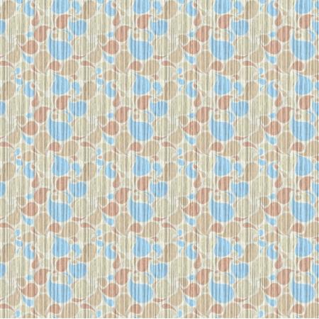 Fabric 6523 | pastelowe krople