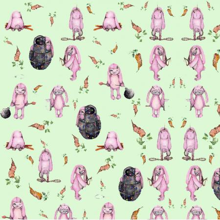 Fabric 6555 | SalataMista