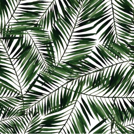 Tkanina 6575 | Palms