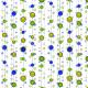 Tkanina 6793 | bubbles