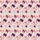 Tkanina 6935 | Blooming apple0
