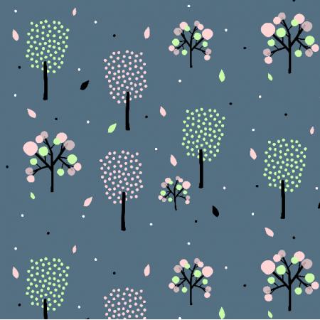 6944 | Drzewka