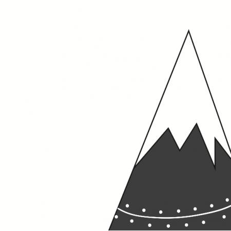 Tkanina 6975 | Góry